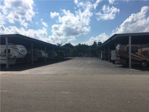 Image of Extra Space Storage - North Charleston - Rivers Ave Facility on 8850 Rivers Avenue  in North Charleston, SC - View 3