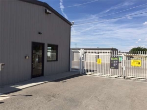 Image of Extra Space Storage - El Paso - Woodrow Bean Dr Facility at 6047 Woodrow Bean Transmountain Drive  El Paso, TX