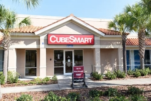 CubeSmart Self Storage - Hudson - 11411 Florida 52 Facility at  11411 Florida 52, Hudson, FL