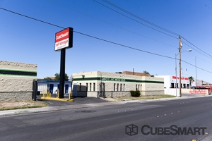 CubeSmart Self Storage - Las Vegas - 4490 E Lake Mead Blvd - Photo 1