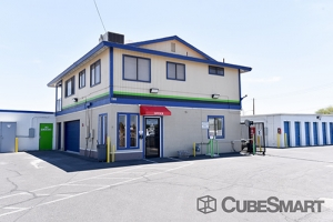 CubeSmart Self Storage - Las Vegas - 3360 N Las Vegas Blvd - Photo 1