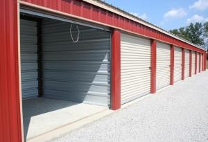 A&P Storage Vault 2