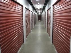 A&P Storage Vault 1