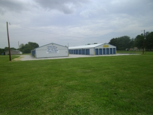 Foxes Den Self Storage - SR 231 Cloverdale IN.