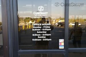 CubeSmart Self Storage - Joliet - 305 South Larkin Avenue - Photo 2