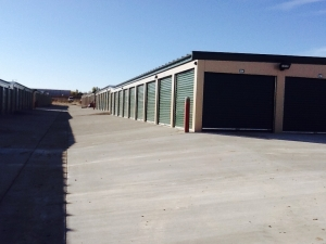Picture of Storage Units of Dickinson