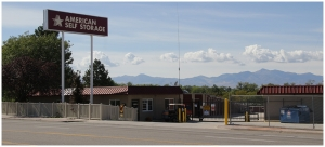 American Self Storage - Midvale - 7412 S 900 E