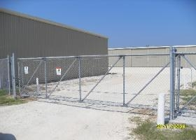 Aransas Pass Storage Facility at  1500 Kenny Lane, Ingleside, TX