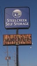 Steelcreek Self Storage - Wichita