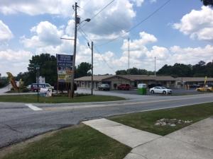 StoreSmart - Fayetteville - New Hope Rd