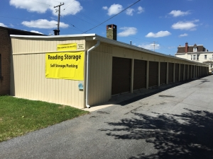 Reading Storage - Kutztown Rd.