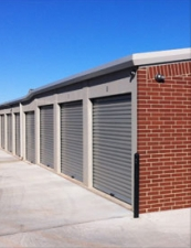 Picture of Shepherd Self Storage
