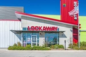 Lockaway Storage - Converse