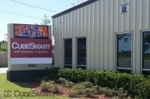 CubeSmart Self Storage - Kissimmee - 1004 North Hoagland Boulevard