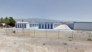 Pahrump Valley Storage
