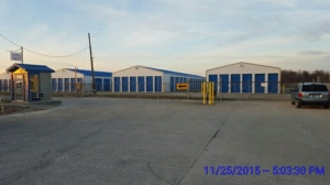 Storage Express - Muncie - East Centennial Avenue