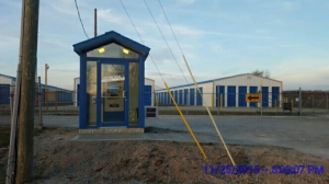 Storage Express - Muncie - East Centennial Avenue