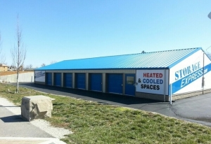 Storage Express - Bloomington - West Dodds Street