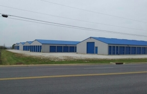Storage Express - Sidney - North Vandemark Road