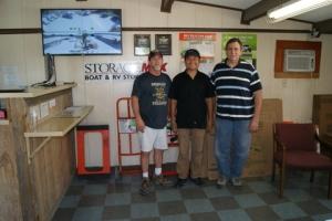 Storagemax Boat & RV Storage - Photo 1