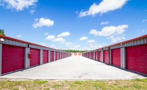 Storage King USA - Winter Haven