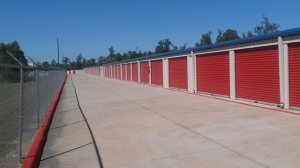 Picture of Iron Guard Storage - Conroe