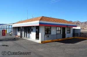 CubeSmart Self Storage - El Paso - 9447 Diana Dr - Photo 2