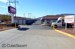 CubeSmart Self Storage - El Paso - 9447 Diana Dr - Photo 6