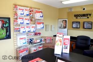 CubeSmart Self Storage - El Paso - 5201 N Mesa St - Photo 3