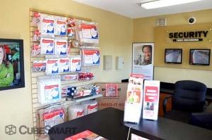 Image of CubeSmart Self Storage - El Paso - 5201 N Mesa St Facility on 5201 N Mesa St  in El Paso, TX - View 3