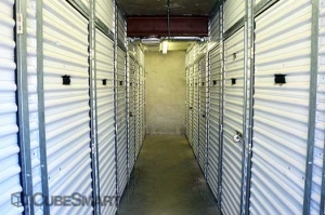 Image of CubeSmart Self Storage - El Paso - 5201 N Mesa St Facility on 5201 N Mesa St  in El Paso, TX - View 4