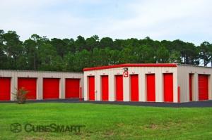 CubeSmart Self Storage - Fernandina Beach - Photo 5
