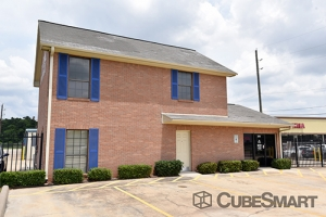 CubeSmart Self Storage - Houston - 350 West Rankin Road - Photo 1