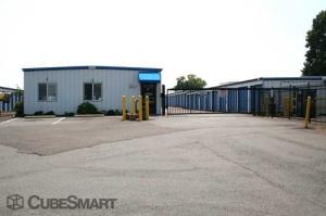CubeSmart Self Storage - Culpeper - 791 Germanna HWY Facility at  791 Germanna Highway, Culpeper, VA