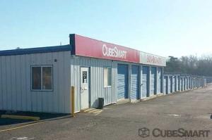 CubeSmart Self Storage - Amissville Facility at  1429 Old Bridge Road, Amissville, VA