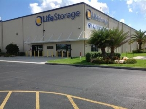 Life Storage - Palm Bay