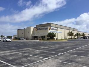 Life Storage - Palm Bay Facility at  2465 Palm Bay Road Northeast, Palm Bay, FL