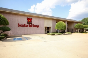 SecurCare Self Storage - Shreveport - East Bert Kouns Industrial Loop