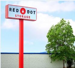Red Dot Storage - Lebanon Road