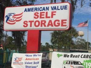 American Value Self Storage - Photo 1