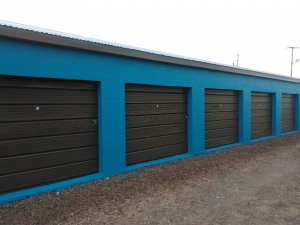 Capital Holdings Self Storage & Mini-Warehouses - Photo 1