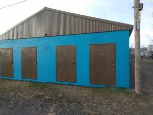 Capital Holdings Self Storage & Mini-Warehouses - Photo 3