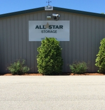 All Star Storage, LLP
