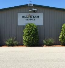All Star Storage, LLP