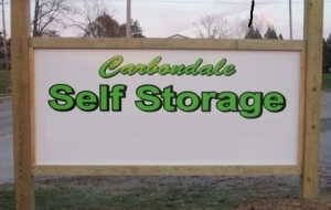 Carbondale Self Storage