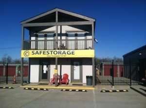 Safe Storage - Elizabeth St