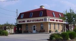 Safe Storage - Etter Drive