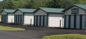 Middlebury Self Storage