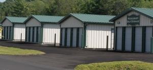 Prime Storage - Middlebury