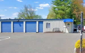 EZ Storage - Southington - Photo 1